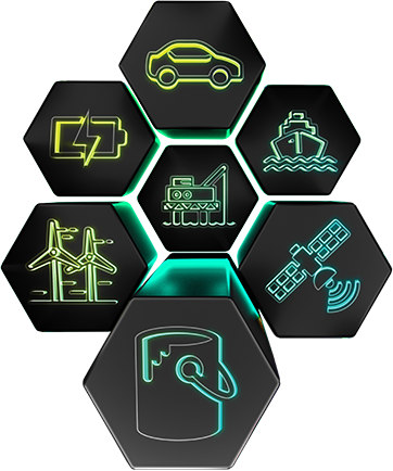 Applied Graphene Intro Logo