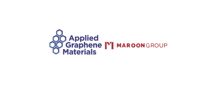 Applied Graphene Materials signs distribution agreement with Maroon LLC, USA