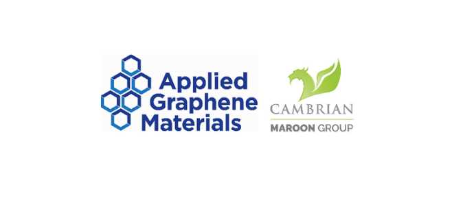 Applied Graphene Materials now distributed by Cambrian Canada