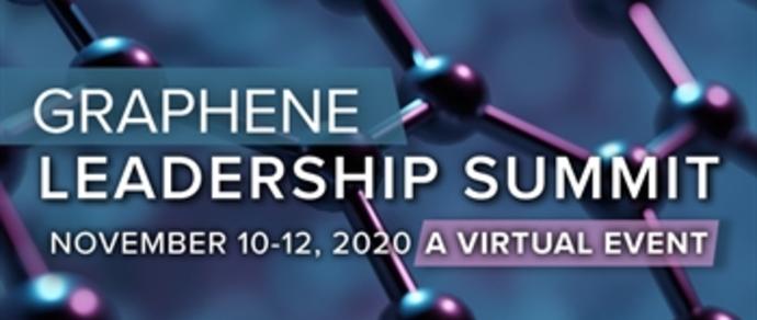 SAMPE Graphene Leadership Summit 2020 Presentation