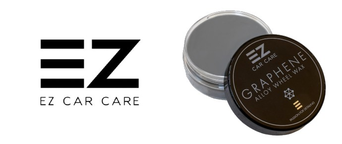 EZ Car Care Launch Another Graphene-Based Car Wax
